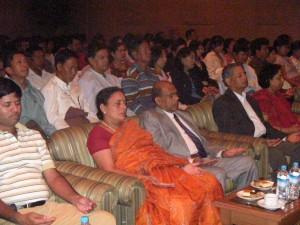 Sahaja Yoga in Myanmar